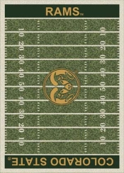 Colorado State Rams Field