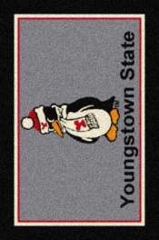 Youngstown State Penguins Spirit