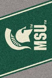 Michigan State Spartans Spirit