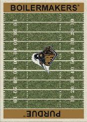 Purdue Boilermakers Field