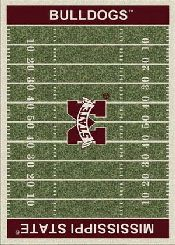 Mississippi State Bulldogs Field