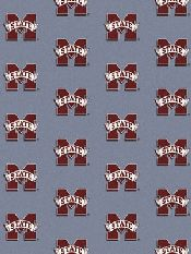 Mississippi State Bulldogs College
