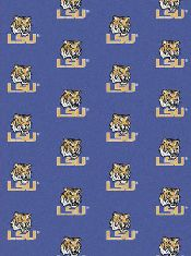 Louisiana State Tigers College